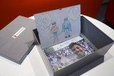 Save the Children manda una carta y dibujos de niños refugiados a Interior para recordar el incumplimiento de acogida