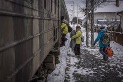 El plazo de acogida de refugiados acaba el martes y España ha cumplido con la décima parte de lo pactado