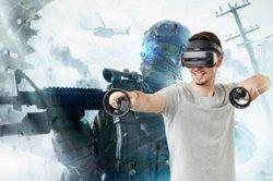 Lenovo presenta las últimas incorporaciones de la familia 'gaming' Legion con una apuesta por la realidad mixta