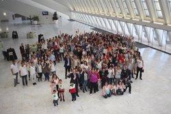 Schindler celebra con una jornada social sus cinco años sin accidentes laborales en Asturias
