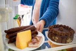 El 75% de las personas con obesidad cree que su alimentación es aceptable o buena