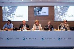 Cerca de 70 empresas crean Alastria, la primera red nacional multisectorial de blockchain del mundo