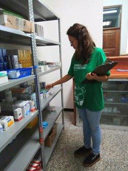 Sexta edición del Proyecto 'Boticarios' de formación para profesionales de la farmacia