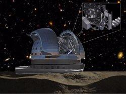 Astrónomos presentan mañana en Madrid MOSAIC, instrumento del futuro ELT para observar las primeras etapas del Universo