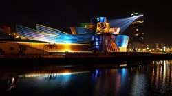 El Museo Guggenheim Bilbao celebra su aniversario con apertura gratuita este fin de semana