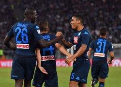(Previa) El Inter quiere arrebatarle el liderato al Nápoles en el duelo de aspirantes