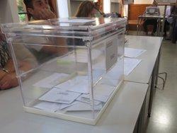 La Marea Granate denuncia trabas e incidencias en el acceso al voto de los catalanes en el exterior