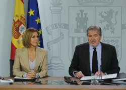 El Gobierno declara a las CCAA de Galicia y Asturias zona afectada gravemente por emergencia de Protección Civil