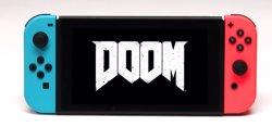 El clásico 'shooter' DOOM aterriza en Nintendo Switch con su identidad presente en la campaña y los modos multijugador
