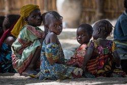 UNICEF alerta del aumento de la desnutrición en Chad