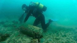 Medio Ambiente y Defensa refuerzan su cooperación en la conservación de los espacios marinos protegidos