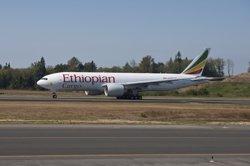Ethiopian Airlines compra a Boeing cuatro aviones de carga, valorados en 1.105 millones