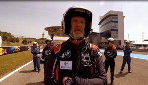 El MotoGP Medical Team de Quirónsalud atendió a más de 100 pilotos durante el Mundial