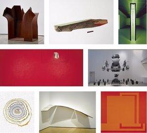 El Museo Guggenheim Bilbao acogerá del 5 de diciembre al 15 de abril de 2018 la muestra 'El arte y el espacio'