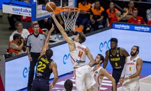 Mediaset no emite el Mundial de Baloncesto de 2019 por la ausencia de jugadores principales en partidos clasificatorios