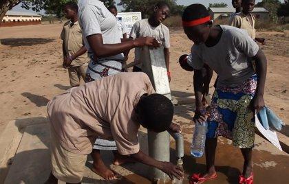 Auara presenta el documental 'Auara x Benín' que narra el problema del agua en África
