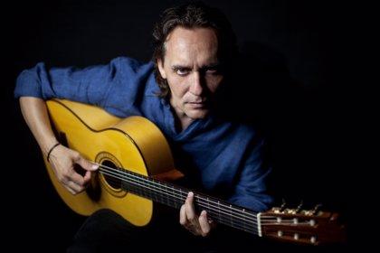 Vicente Amigo, agradecido y responsabilizado: El Grammy Latino te obliga a