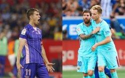 Previa del CD Leganés - FC Barcelona