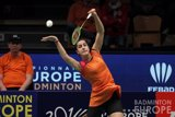 Carolina Marín ya está en las semifinales del China Open
