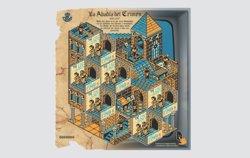 CORREOS celebra el 30 aniversario del videojuego La Abadía del Crimen con la emisión de un sello conmemorativo