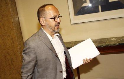 El PDeCAT espera que se elija un fiscal general que no busque