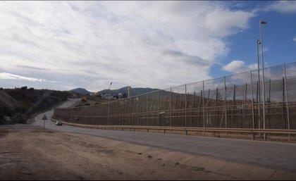 Zoido sobre el rechazo de inmigrantes en la frontera de Ceuta: