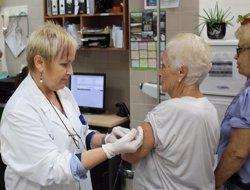 Neumólogos aseguran que la vacuna antrigripal es la medida