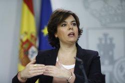 El Gobierno avisa a los independentistas en Bruselas de que están allí