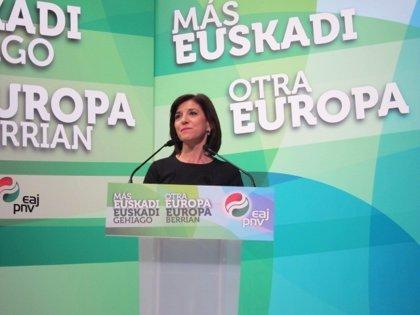 PNV pide a Bruselas que defienda el Concierto Económico para