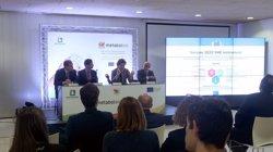 Monteloeder recibe una ayuda de la Comisión Europea para comercializar a nivel europeo 'MetabolAid'