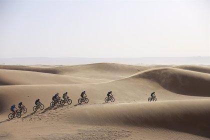 ASO y RPM-MKTG se asocian para la organización de la Titan Desert by Garmin