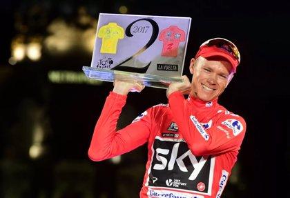 El alemán Tony Martin retira sus críticas a la UCI por el 'caso Froome'