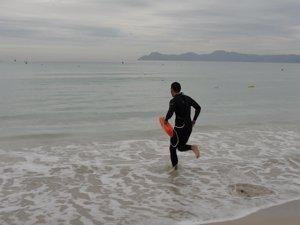 Más de 530 personas fallecieron en 2017 por ahogamiento, la mayoría en playas con buenas condiciones del agua