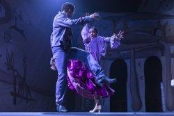 La Fundación Juan March recupera, 85 años después, la danza española del ballet 'La romería de los cornudos', de Lorca