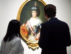 CaixaForum Zaragoza recibe 213.793 visitantes en 2017, un aumento del 8,2% sobre el año anterior