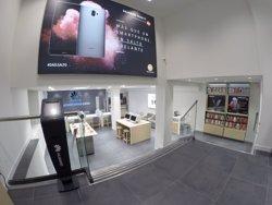 Huawei y Baidu anuncian un acuerdo para fomentar la Inteligencia Artificial en el móvil