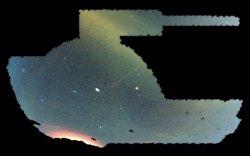 El Dark Energy Survey anuncia el descubrimiento de once nuevas corrientes estelares