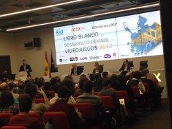 El sector productor del videojuego en España incrementa su facturación un 21% en 2016