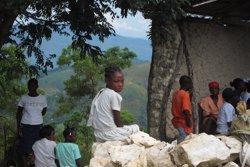 Ocho años después del terremoto de Haití, los daños son todavía visibles, según ONGD