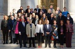 El PSOE reclama al Gobierno la incorporación del diseño al Plan Estatal I+D para llevar al mercado sus proyectos