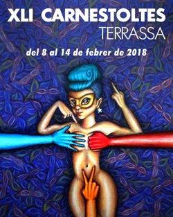 El Instituto de la Mujer exige la retirada del cártel del Carnaval de Tarrasa por