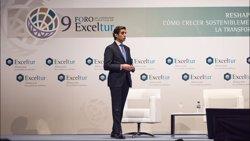 Álvarez-Pallete afirma que la transformación ayuda a empresas tradicionales a ganar la batalla digital