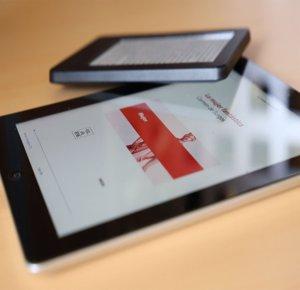 La Biblioteca Nacional de España ofrece sus colecciones digitales en formato 'ePub'