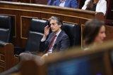 Unidos Podemos pide a Fomento el plan de rescate de las autopistas y su previsión de costes e ingresos