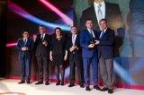 Los Servicios Informativos de RTVE, premiados por el Grupo Oesía por su información sobre innovación tecnológica