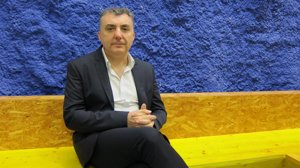 Manuel Vilas escribe sus memorias familiares en 'Ordesa':