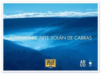 Solán de Cabras pone en marcha la tercera edición del 'Premio de Arte' que pondrá el foco en la sostenibilidad