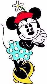 Disney celebra mañana el 90 aniversario de Minnie con una estrella en el Paseo de la Fama de Hollywood