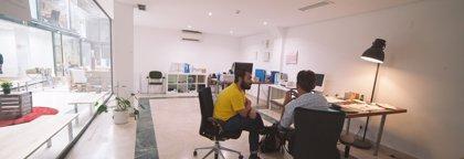 Colonial apuesta por las 'oficinas colaborativas'