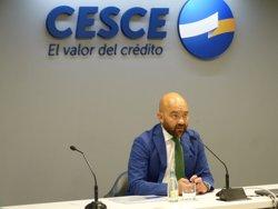 Cesce potenciará su participación en las ferias Imex y Cevisama